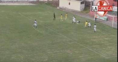 بالفيديو.. اهداف دورى كامل فى مباراة واحدة !!!