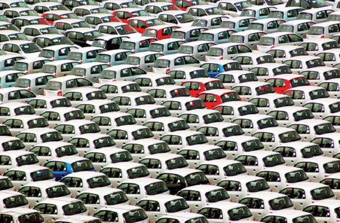 صادرات كوريا الجنوبية من السيارات تتراجع للشهر السادس على التوالي