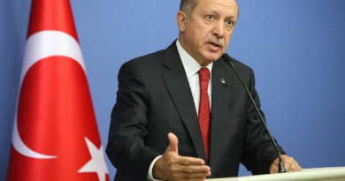 تركيا تطلق مشروعا لصناعة بارجة حربية خلال 4 سنوات