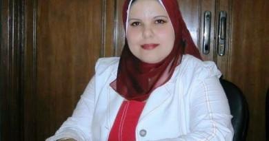 التلغراف تحاور الروائية المصرية وفاء شهاب الدين