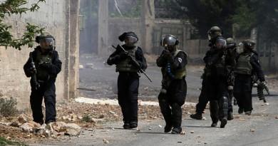 بتهمة أعاقة عمل الجيش إسرائيل تعتقل ناشطا فلسطينيا
