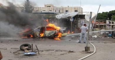 داعش يتبنى تفجيرات عدن