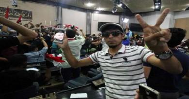 العراق يغرق في أتون الفوضى مع الانتفاضة الصدرية