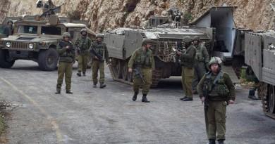 إسرائيل تتوغل جنوب قطاع غزة وتشن حملة اعتقالات في الضفة الغربية