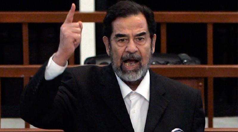 سجين مع صدام حسين يكشف صفحات خفية من معتقل كروبر ومحاكمة الرئيس العراقي الراحل