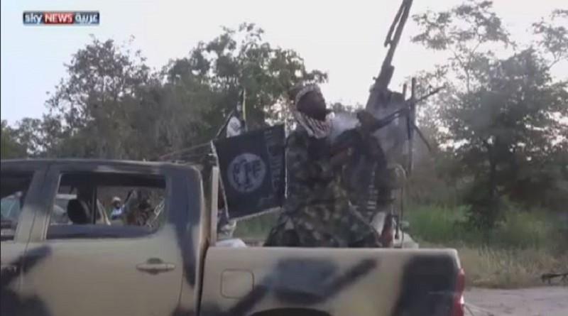 هولاند بعد محادثات مع نظيره النيجيري : بوكو حرام لا تزال تشكل خطرا