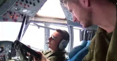 سفينة فرنسية مزودة بأجهزة متخصصة للبحث عن صندوقي الطائرة المصرية