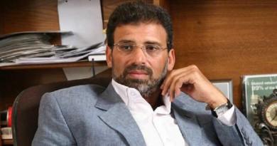 المخرج خالد يوسف: سأستقيل من البرلمان في هذه الحالة!