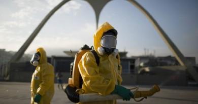 الصحة العالمية ترفض نقل أولمبياد ريو بسبب زيكا