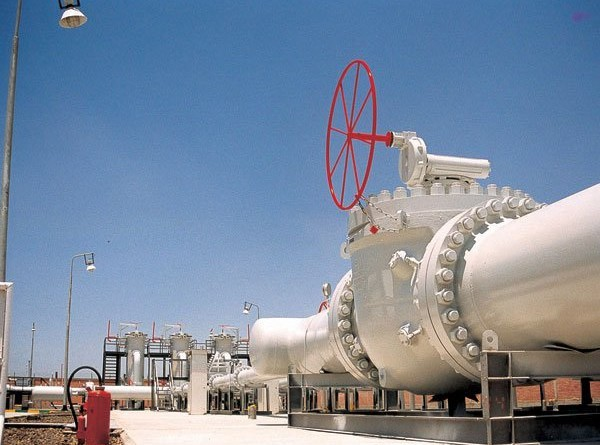الأرجنتين تستورد الغاز الطبيعي من شيلي لسد احتياجاتها