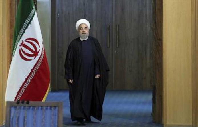 روحاني : سنقاضي امريكا قريبا