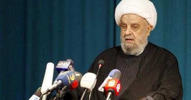 عبد الأمير قبلان: التفجيرات ضد المدنيين في بغداد مجازر وحشية لا تمت إلى الدين والإنسانية بصلة