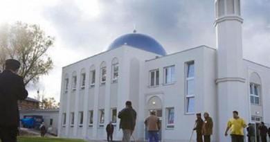 الاستخبارات الداخلية في ألمانيا تراقب 90 مسجدًا في البلاد