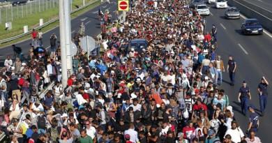 تقرير: زيادة كبيرة في جرائم اليمين المتطرف بالنمسا بعد أزمة المهاجرين