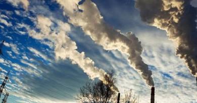 دراسة-نصف كبار المستثمرين يتجاهلون التغير المناخي