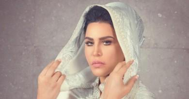 أحلام تتوقف عن الغناء في رمضان وتتفرغ للأناشيد الدينية