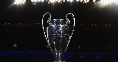 مشاهدة مباريات دوري أبطال أوروبا