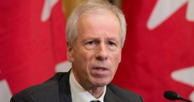 شراكة أمنية بين تونس وكندا
