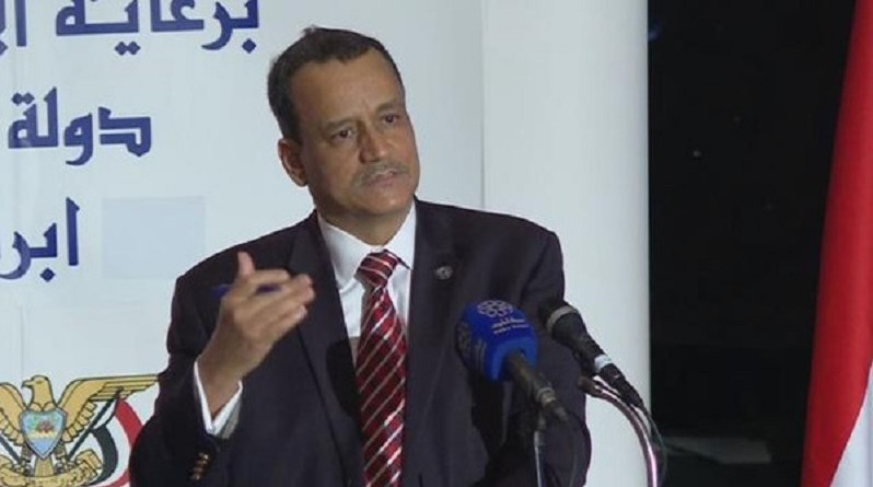 إسماعيل ولد الشيخ :اتفاق لإطلاق سراح معتقلين قبل رمضان