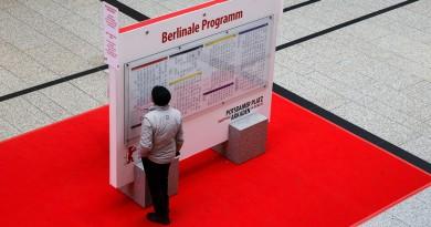 المكسيك ضيف شرف EFM برلين السينمائى الدولى 2017