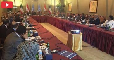 الاطراف اليمنية المتصارعة تتفق على تبادل الأسرى خلال 20 يوما