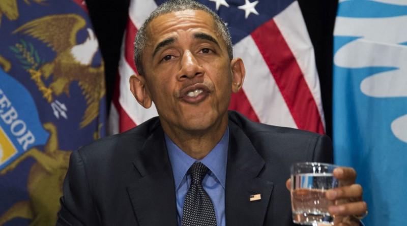 """عرض عمل في الإمارات ل """" أوباما """""""
