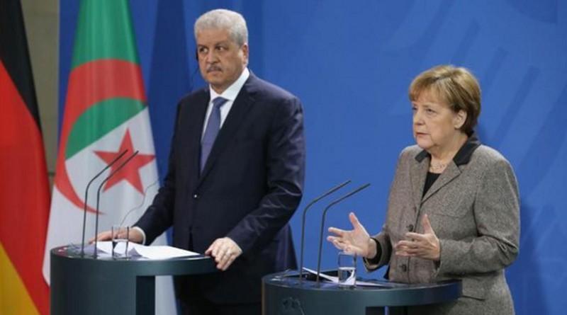 الجزائر مستعدة لترحيل رعاياها من ألمانيا
