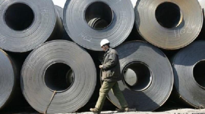 امريكا تضاعف الرسوم على الصلب المستورد من الصين