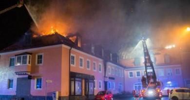 """مكتب مكافحة الجريمة يتحدث عن """"أجواء الخوف"""" في ألمانيا"""