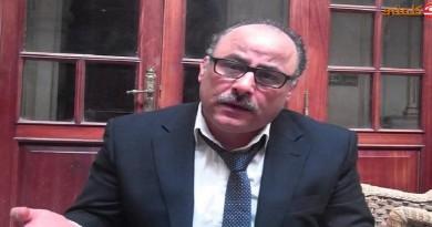 ناصر أمين: اللي حمى البلطجية أمام نقابة الصحفيين هو اللي نزلهم في موقعة الجمل