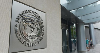 صندوق النقد الدولي يقرض العراق 5.4 مليار دولار
