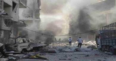 مصرع 12 شخصًا في انفجار سيارة ملغومة بشرق العراق