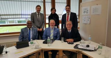 وفد من تطوير التعليم بالوزراء يزور ألمانيا لتعزيز التعاون بالمجمعات التكنولوجية