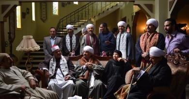 دراما رمضان تحكى أسطورة شعبية تدور في صعيد مصر