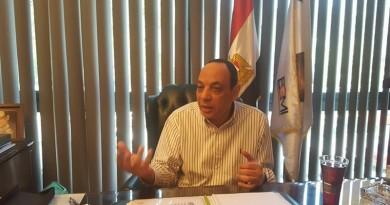 شعبة السيراميك : ستشارك شركات مصرية بمعرض بتنزانيا لمواد البناء خلال الشهر المقبل