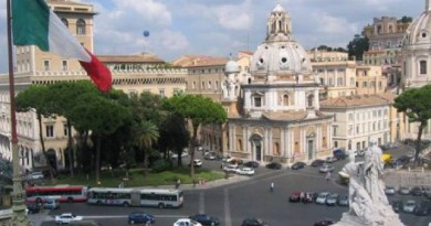 مسؤول بالمخابرات الإيطالية: 80% من قتلى الإرهاب خارج حدود أوروبا