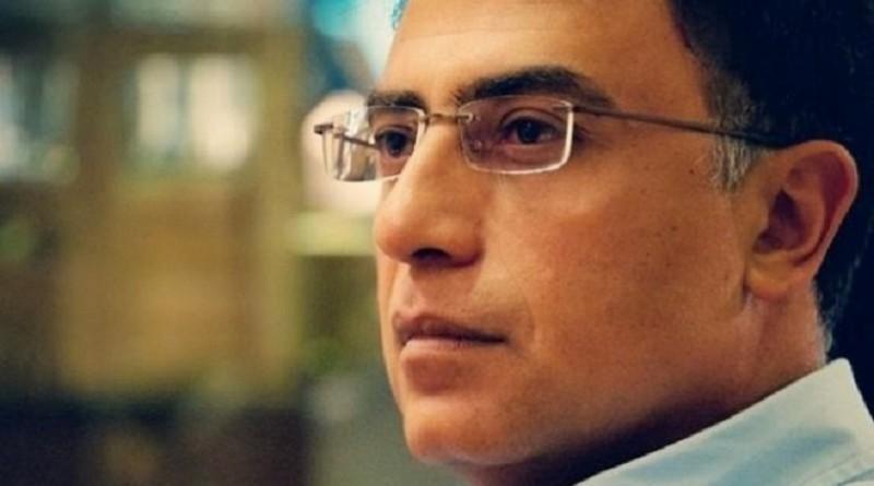 التلغراف تحاور : أشرف العشماوي القاضى المصري الذى يكتب الرواية العربية باقتدار