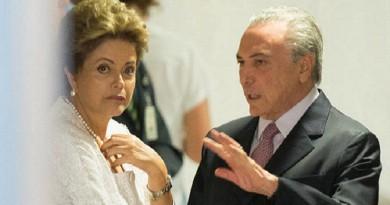 لبنانى يحكم البرازيل بعد عزل ديلما روسّيف