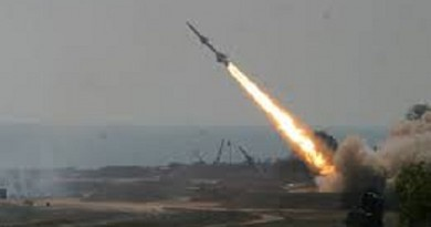 صاروخ باليستيا