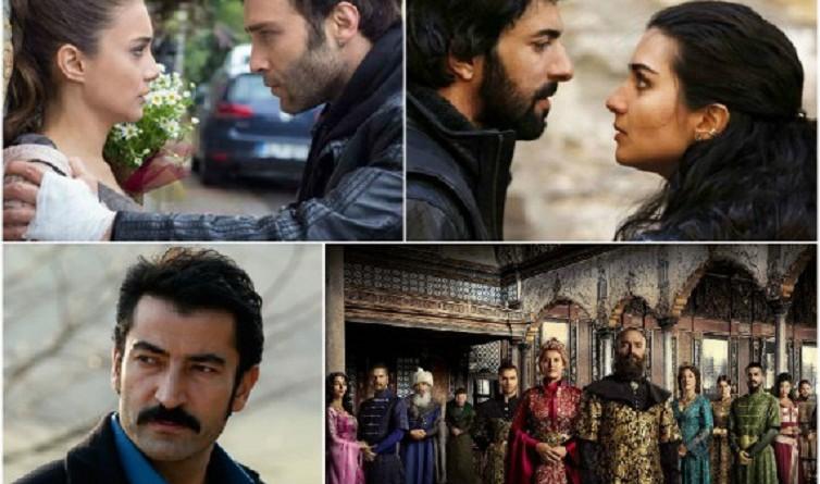 تركيا الثانية عالميا بتصدير المسلسلات