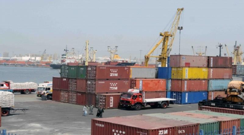وصول 33 ألف طن جازولين إلى ميناء الإسكندرية