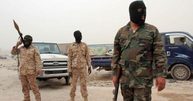 """ليبيا.. ارتفاع حصيلة ضحايا """"مخزن الذخيرة"""" شرقي طرابلس"""