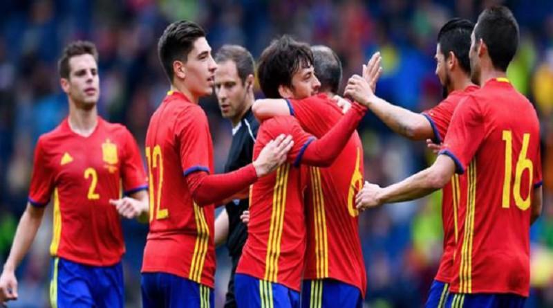 """يورو 2016 : هل يقود """"ام اس ان"""" منتخب إسبانيا للاحتفاظ باليورو؟"""