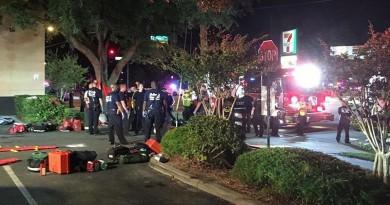 """بسبب حادث أورلاندو.. فيسبوك يفعل خاصية """"سيفتي تشيك"""" لأول مرة في أمريكا"""