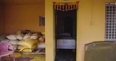 منذ 400 عام.. قرية لا تعرف الأبواب والأقفال ولم يحدث بها حادث سرقة
