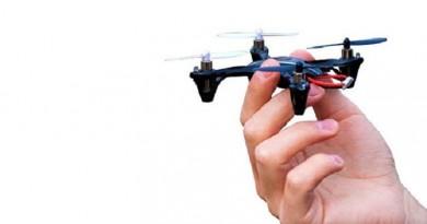 اليابان: تطوير طائرة بدون طيار زنتها أقل من 200 جرام