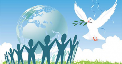 تعرف على أكثر 10 دول تعيش في سلام