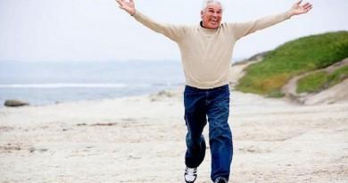 اختبار أول عقار لمكافحة التقدم في السن