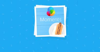 """""""فيسبوك"""" تجبر المستخدمين على تنزيل تطبيق Moments"""