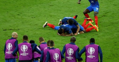 في اليورو.. ديميتيري بايت يقود فرنسا لتحقيق أول ثلاث نقاط على حساب رومانيا